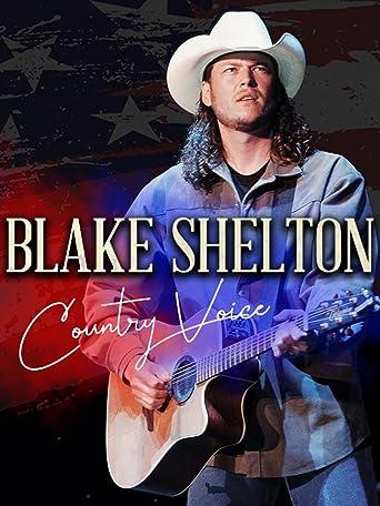 Blake Sheldon: Country Voice