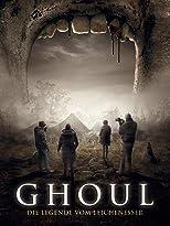 Ghoul - Die Legende vom Leichenesser