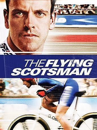 Flying Scotsman - Allein zum Ziel