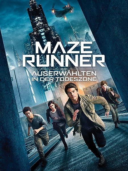 netflix maze runner