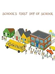 School's First Day of School Stream