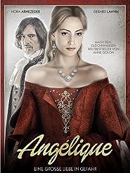 Angélique: Eine große Liebe in Gefahr