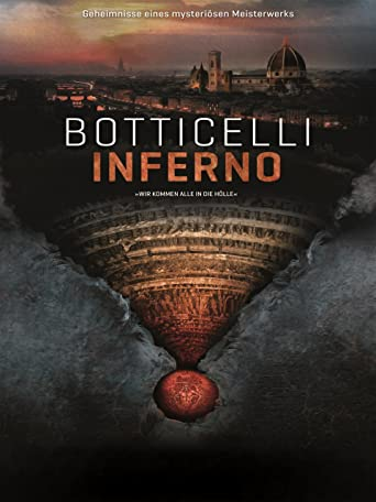 Botticelli - Inferno