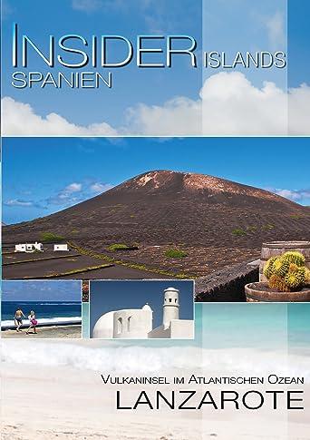 Insider Islands - Lanzarote