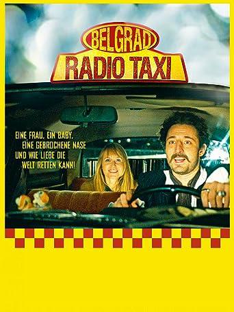 Belgrad Radio Taxi