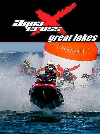 P1 Aquacross Pro USA Great Lakes