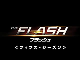 THE FLASH/フラッシュ シーズン5 What's Past is Prologue