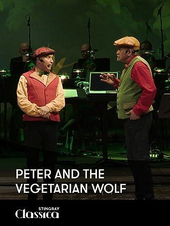 Peter und der vegetarische Wolf
