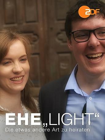 """Ehe """"light"""" - Die etwas andere Art zu heiraten"""