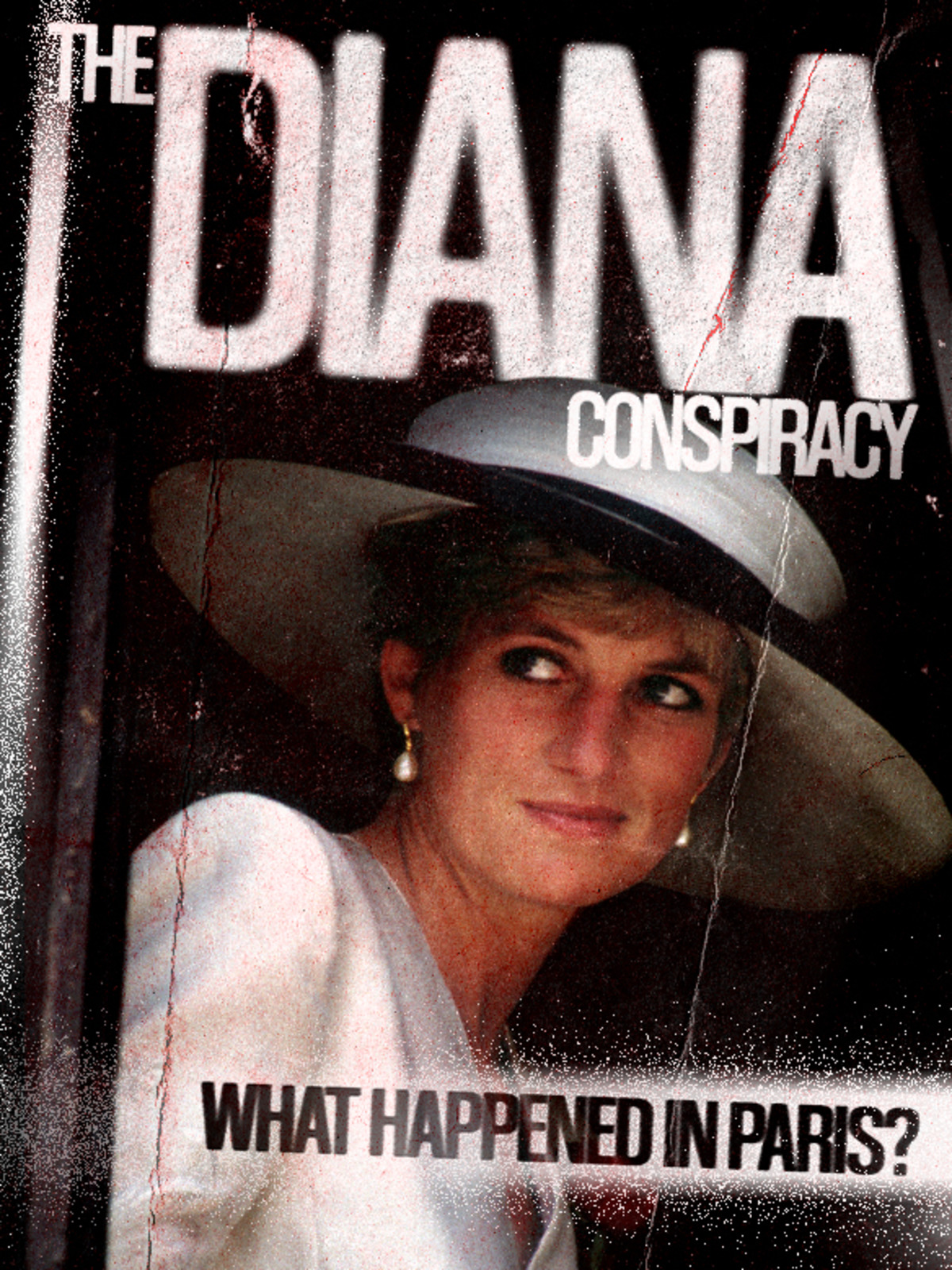 The Diana Conspiracy: What Happened in Paris?