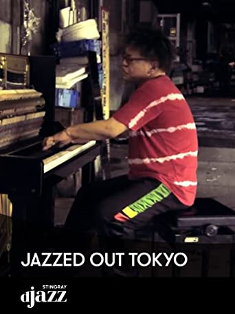 Jazzed Out Tokio