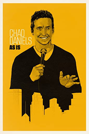 Chad Daniels: As Is [OV]