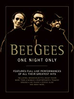 Bee Gees - One Night Only [OV]