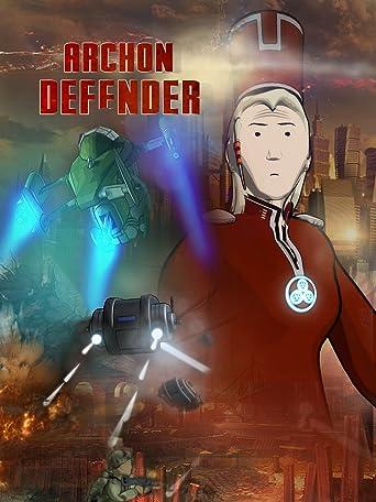 Archon Defender [OV]