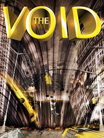 The Void - Experiment außer Kontrolle