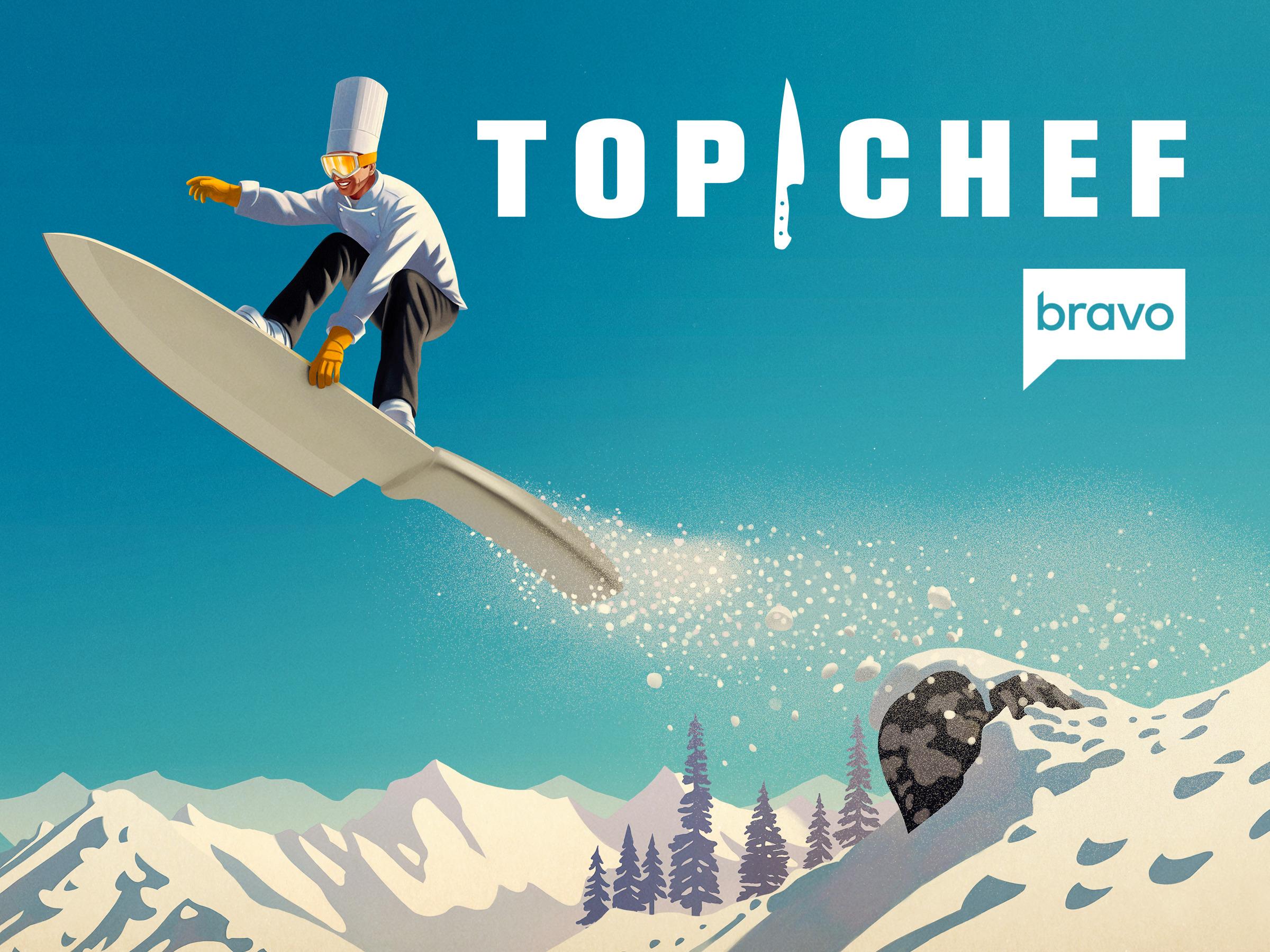 Watch Top Chef Episodes | Season 15 | TV Guide