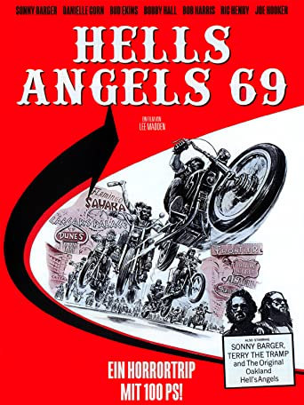 Hell's Angels '70