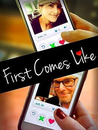 First Comes Like [OV]