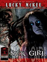 Masters of Horror - Sick Girl