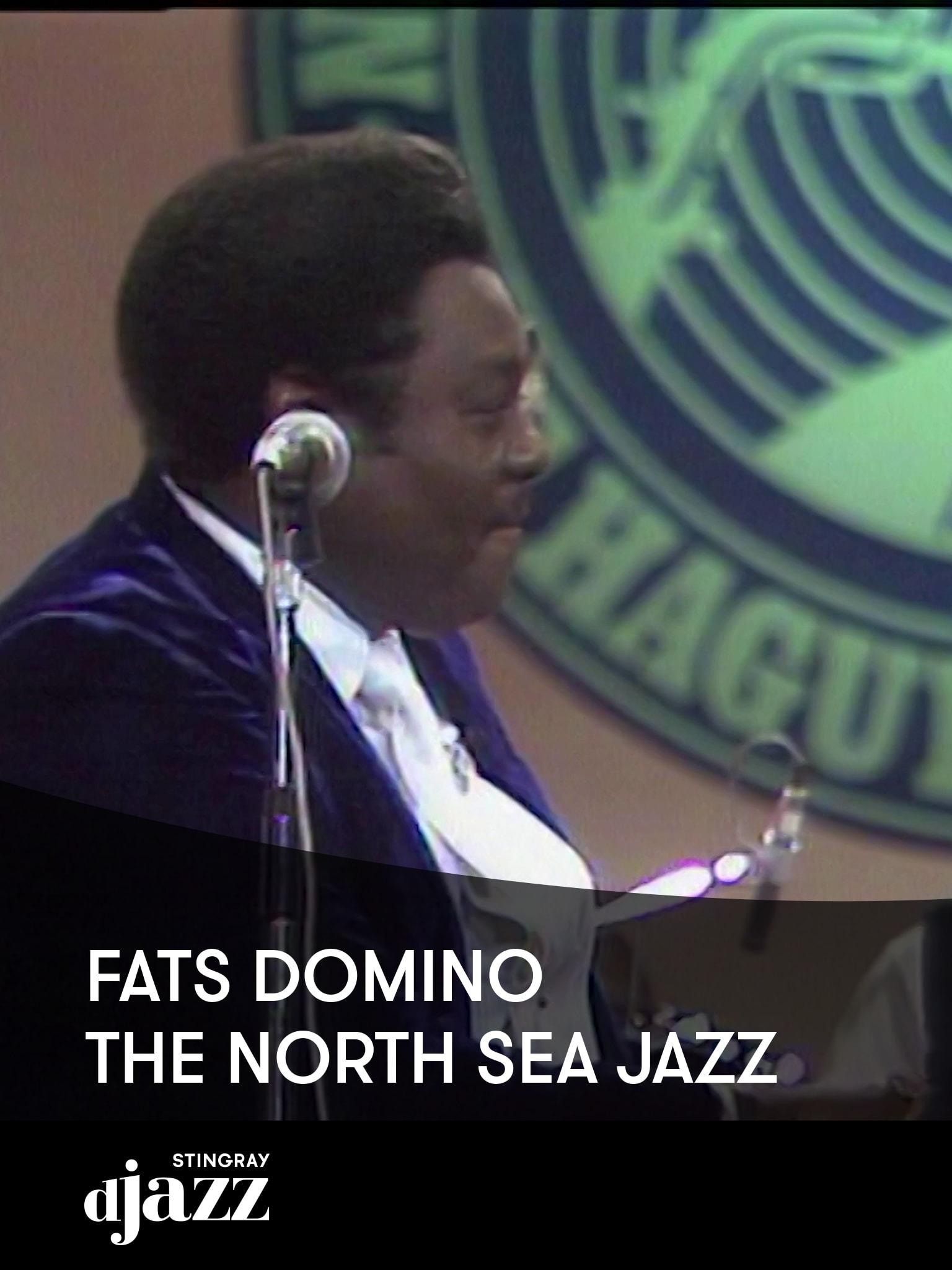 Fats Domino - The North Sea Jazz