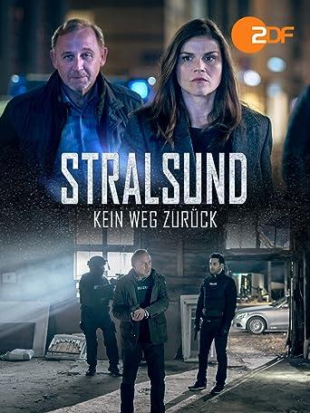 Stralsund: Kein Weg zurück