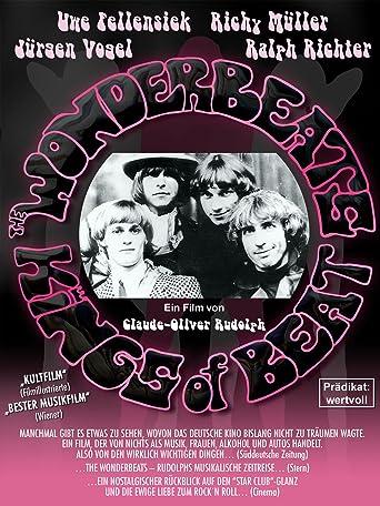 The Wonderbeats - King of Beat