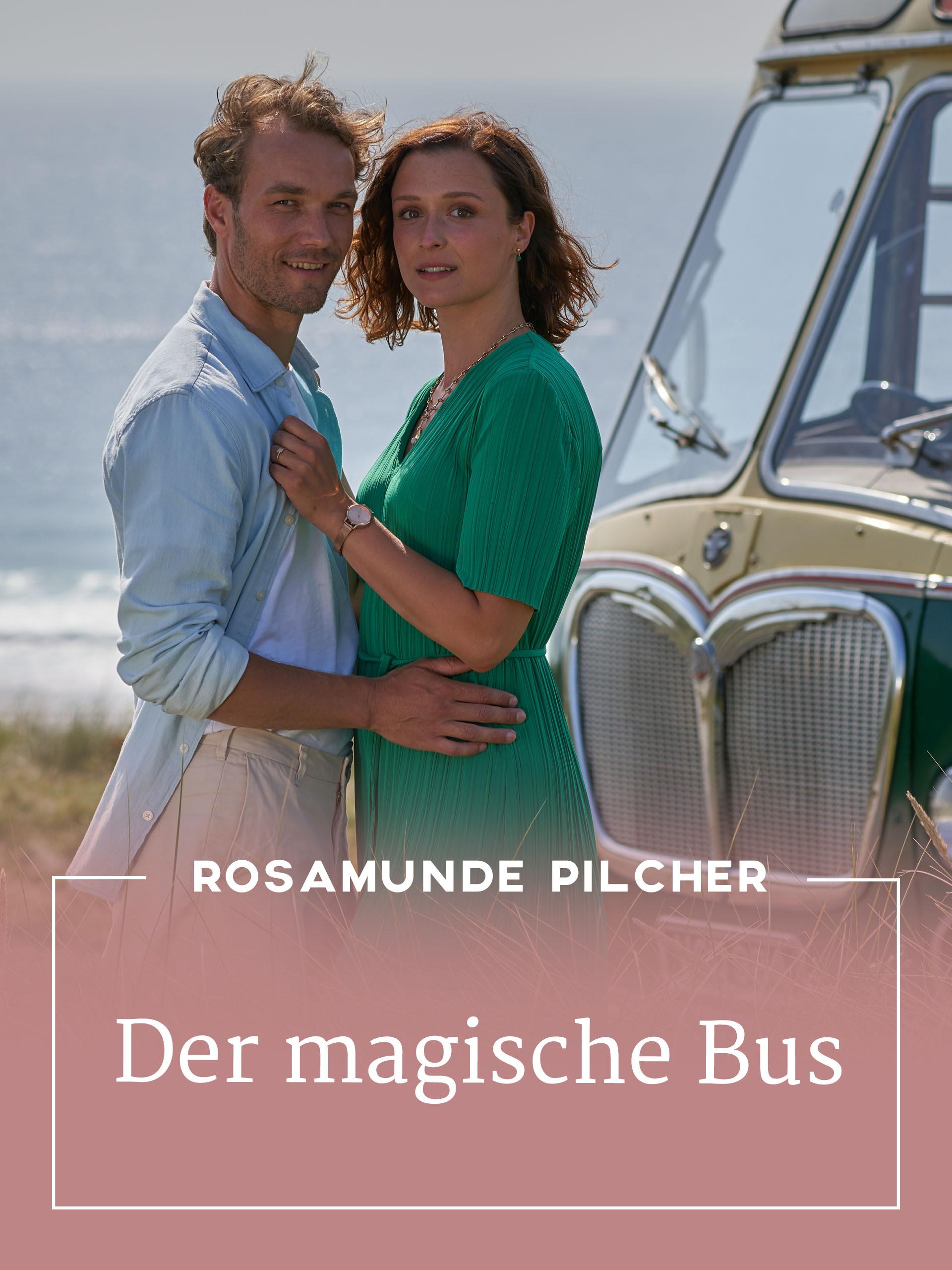 Rosamunde Pilcher - Der magische Bus