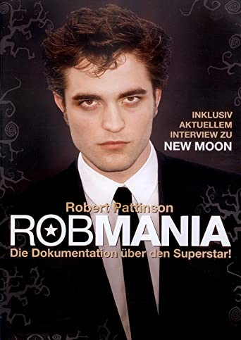 Robmania