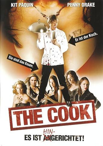 The Cook - Es ist hingerichtet!