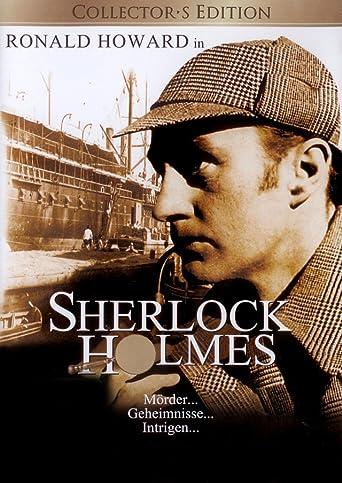 Sherlock Holmes Vol. 4