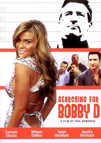 Searching for Bobby D