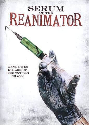 Serum of the Reanimator
