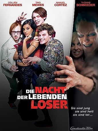 Die Nacht der lebenden Loser