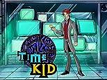 TIME KID - TOM SPENDERS REISE DURCH DIE ZEIT