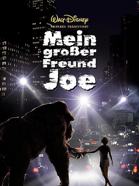 Wer Streamt Mein Grosser Freund Joe Film Online Schauen