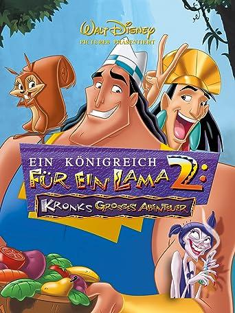 Ein Königreich für ein Lama 2 - Kronks großes Abenteuer