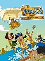 Die Prouds - Der Inselabenteuerfilm