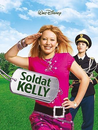 Soldat Kelly