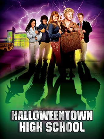 Halloweentown High School