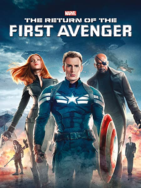 Wer streamt The Return of the First Avenger?