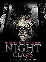 Night Claws - Die Nacht der Bestie