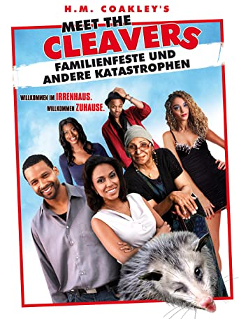 Meet the Cleavers - Familienfeste und andere Katastrophen