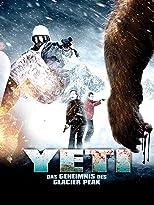 Yeti - Das Geheimnis des Glacier Peak