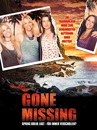 Gone Missing: Spring Break Lost