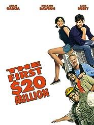 Meine ersten zwanzig Millionen