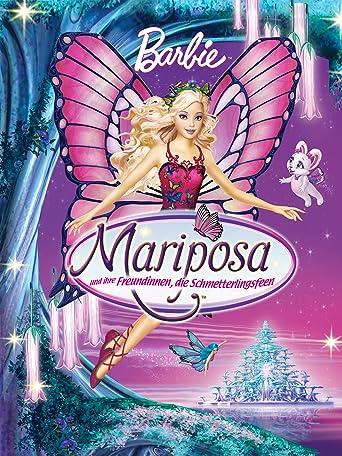 Barbie™ Mariposa und ihre Freundinnen, die Schmetterlingsfeen™