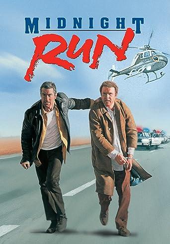 Midnight Run - 5 Tage bis Mitternacht
