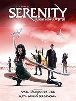 Serenity - Flucht in neue Welten
