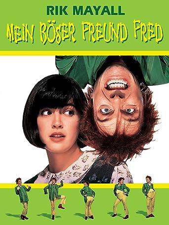 Mein böser Freund Fred