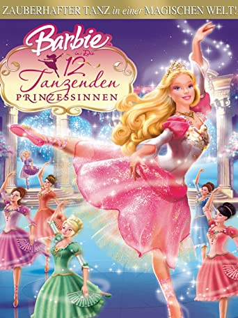 Barbie in Die 12 tanzenden Prinzessinnen